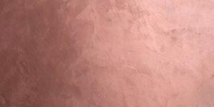Microciment métallisé cornaline