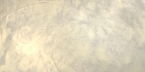 Microciment métallisé nacre dorée